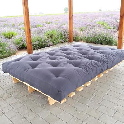 Materac futon opinie czy warto? - łóżko futon
